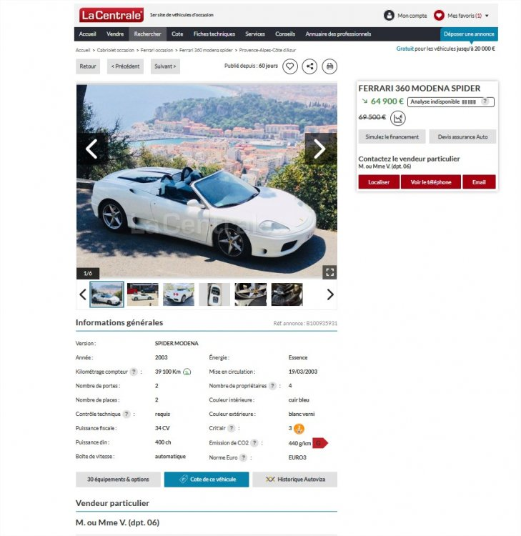 5d95fe756e4f6_FERRARI360SPIDERMODENA2003ESSENCEoccasion-Alpes-Maritimes06-MozillaFirefox.thumb.jpg.725caec00f74fd2aee063f30433bda5b.jpg